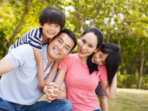 Learn more about comprehensive care from your family dentist in Syracuse.