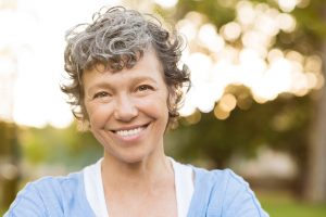 Your dentist in Syracuse discusses the importance of healthy gums.